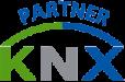KNX logo chico